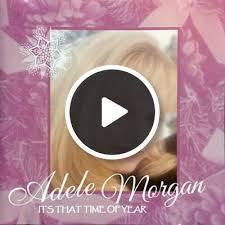 Silent Night - Adele Morgan | Shazam