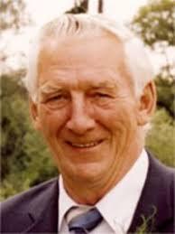 Obituary of George William Marshall | McInnis & Holloway Funeral Ho...