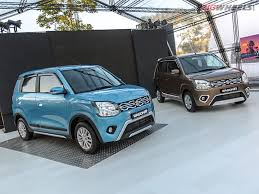 2019 maruti suzuki wagon r accessories