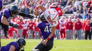 Injury to Nebraska QB Adrian Martinez deemed not 'too serious ...