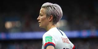 Megan Rapinoe was out of the US's starting lineup for the Women's World Cup  - Business Insider