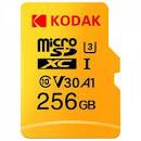 Kodak High Speed U3 A1 V30 Micro SD Card