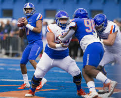 Boise State 2019 football schedule ...