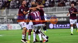 Spezia - Salernitana 1-1, la video pagella - YouTube