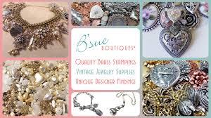b sue boutiques vine jewelry