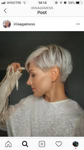 Pin by Shana West on Short hair styles in 2020   Trendy short hair styles,  Short hair styles, Hair styles