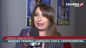 Elezioni regionali 2020: Vanessa Taverna Candidata con il ...