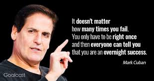 motivational mark n quotes on hard work and success