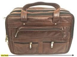 laptop bag men s genuine leather