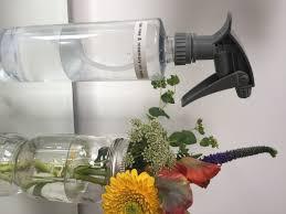 room freshener and antibacterial spray