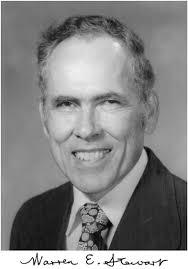 Warren Earl Stewart | Memorial Tributes: Volume 11 | The National Academies  Press