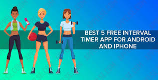 free interval timer app for android