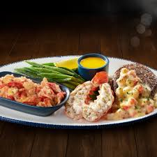 New! Ultimate Lobsterfest Surf and Turf ...