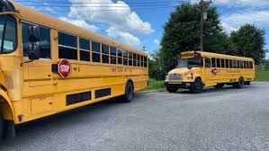 Elkin City Schools Superintendent talks about possible reopening plans for  the fall