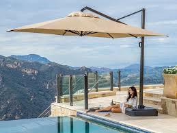 12 grand resort umbrella patio