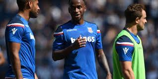 Saido Berahino leaves Stoke as Glen Johnson hits out at his ...