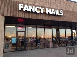 fancy nails near tx lubbock best