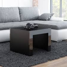 coffee table bmf tess 60cm wide square