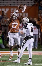 Adrian Phillips (17) | Texas football, Texas, University of texas