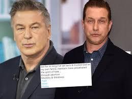 Stephen Baldwin Attacks Brother Alec Baldwin Twitter Heartbeat Bill Abortion