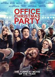 office party dvd 2016