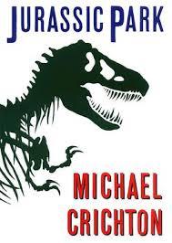 Jurassic Park Novel Wikipedia