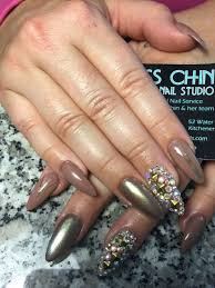 nails salon kitchener ontario