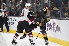 Coyotes recall defenseman Aaron Ness - Five For Howling