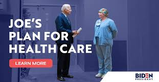 plan to protect and build on obamacare joe biden