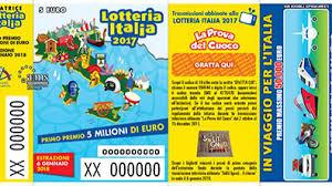 Lotteria Italia, i biglietti vincenti: ad Anagni il super premio ...