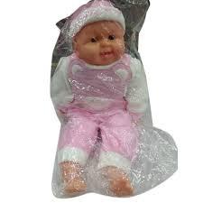plastic kids cute baby dolls packaging