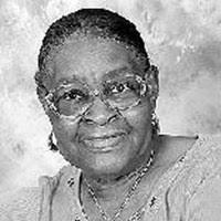 Alberta Campbell Obituary - Jacksonville, Florida | Legacy.com