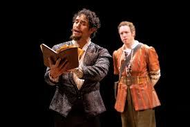 Broadway's Adam Jacobs to appear on Huntley radio program