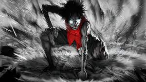 luffy one piece wallpapers widescreen