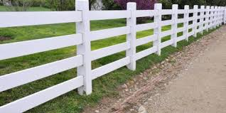 3 Common Issues When Building A Fence On A Slope All American Fence Spencerport Nearsay