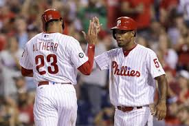 Phillies spring training: Nick Williams, Aaron Altherr ready for ...