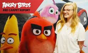 Get the inside scoop on The Angry Birds Movie 2 in an all-new ...