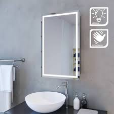 sliding mirror door medicine cabinet