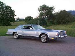 Lincoln Continental Mark V Wikipedia