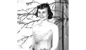 Clara Deloris Hatter-Hartman   Town Crier Wire