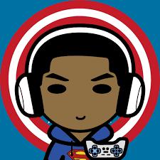 Byron Harris (@DMajicHDGaming) | Twitter