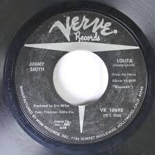 JIMMY SMITH - JIMMY SMITH 45 RPM Lolita / Straight Ahead - Amazon.com Music