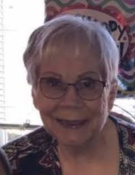 Obituary for Myrna Louise Jones | Bustard's Funeral Director's and ...