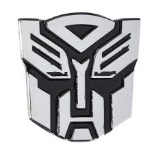 Buy Bestauto Car Decoration Transformers Sticker Logo Metal 3d Autobot Emblem Badge Decal Truck Auto Styling Car Styling Covers In Cheap Price On M Alibaba Com