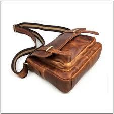 best ing men leather shoulder bag