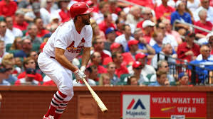 Adam Wainwright beats Dodgers on the mound and at the plate during ...