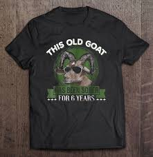 this old goat has been sober for 6 year