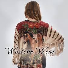women clothing western wear design
