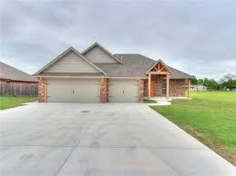 101 southpointe ave tuttle ok lot
