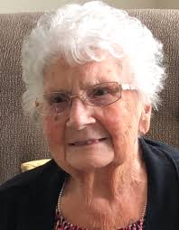 Obituary for Myrtle Williams Merrill | Munden Funeral Home ...